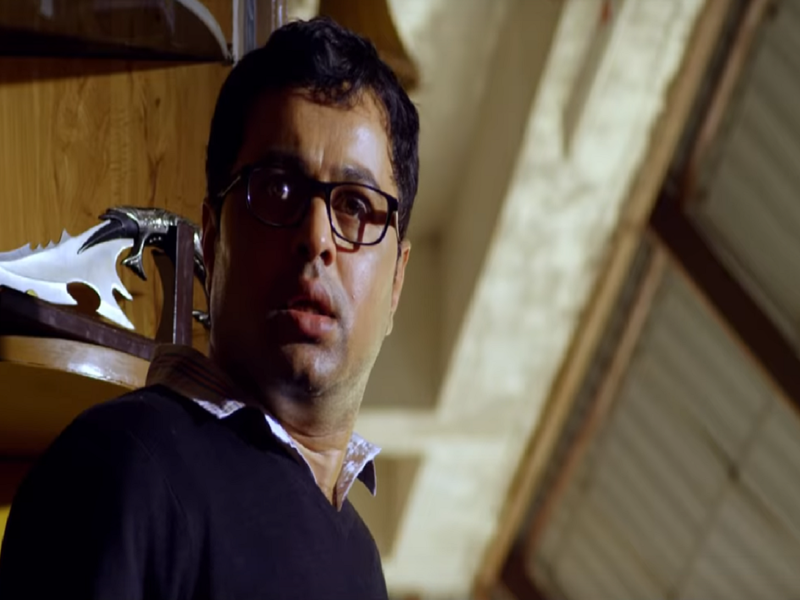 'Bhaybheet' teaser: Subodh Bhave starrer horror flick is sure to leave you spooked
