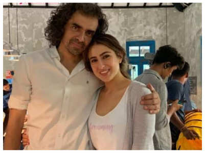 Here's what Sara has to say about Imtiaz Ali