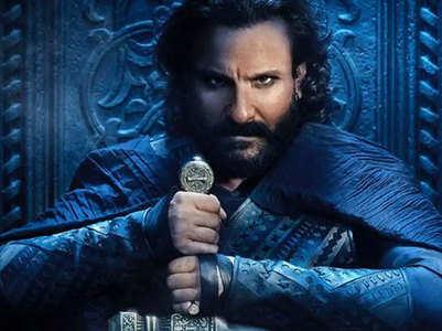 'Tanhaji' becomes Saif's top weekend grosser