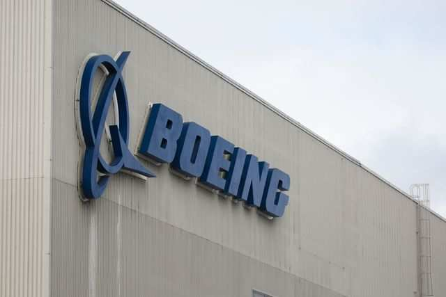 Boeing's India team makes plane monitoring tech