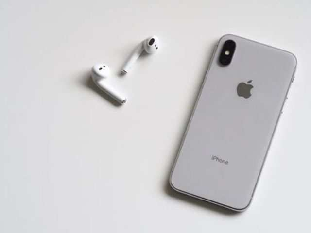 Apple AirPods second generation available at $129 on Amazon