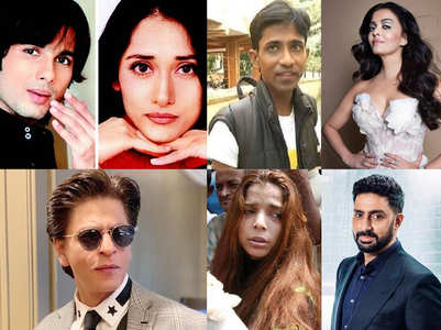 Here are some bizarre claims about celebs