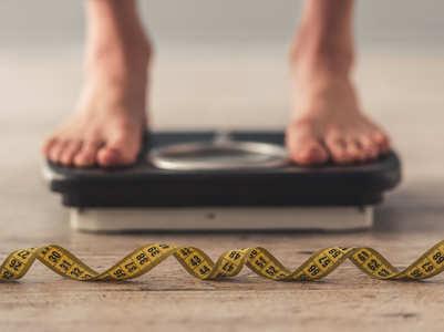 Weight loss Vs. inch loss