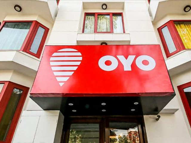 Oyo may let go off over 1000 employees: Report