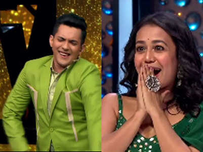 Neha-Aditya to get married on Valentine's Day?