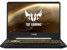 Asus TUF FX505DV-AL136T Laptop (AMD Quad Core Ryzen 7/16 GB/1 TB SSD/Windows 10/6 GB)