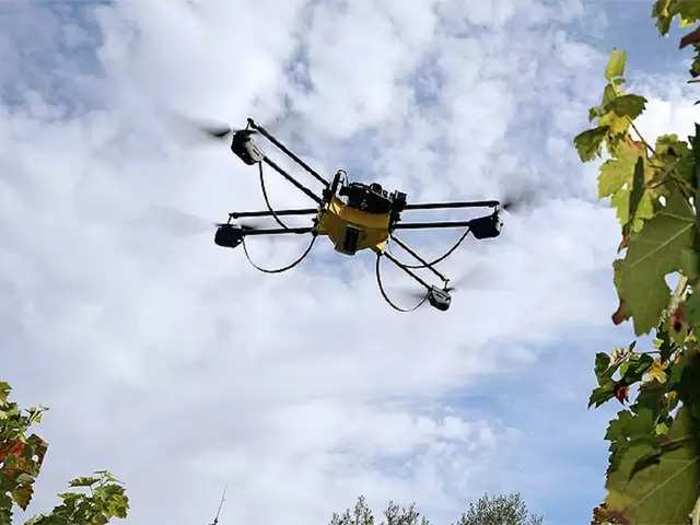 Government has an important message for those who want to fly drones