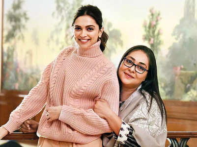 'Chhapaak': Meghna on Deepika's JNU visit
