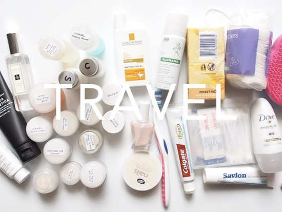 Travel skincare mistakes that you need to avoid now!
