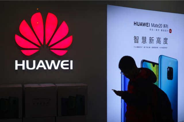 Huawei critics need to suggest alternatives: UK PM