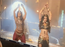 WATCH: Nia Sharma and Sayantani Ghosh do 'tandav' dance in Naagin costumes