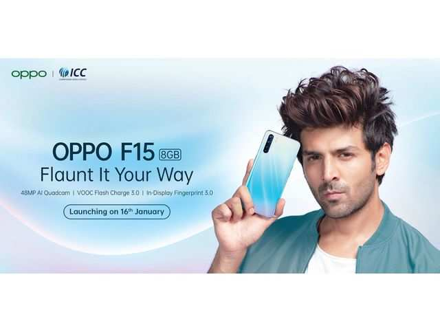 Oppo F15 to launch on January 16: What you need to know