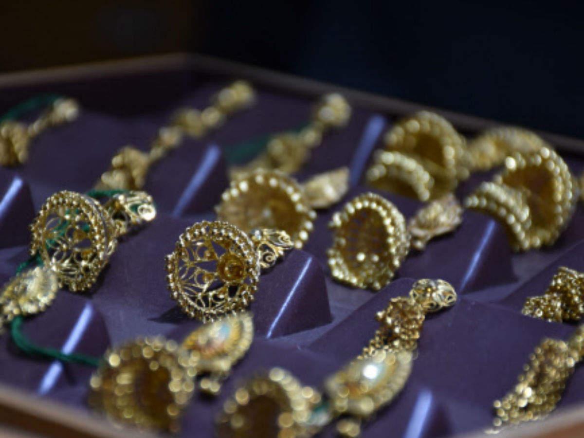 22 Carat Hallmarked Gold Jewellery