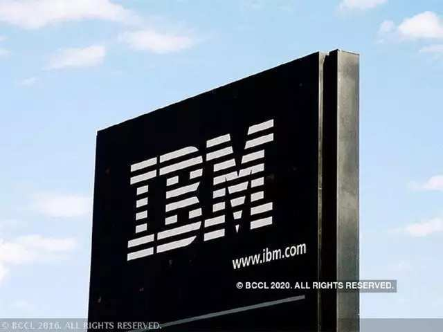 India second highest contributor for IBM patents in 2019