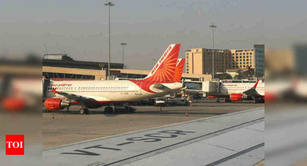 'Will ensure Air India keeps operating uninterruptedly'