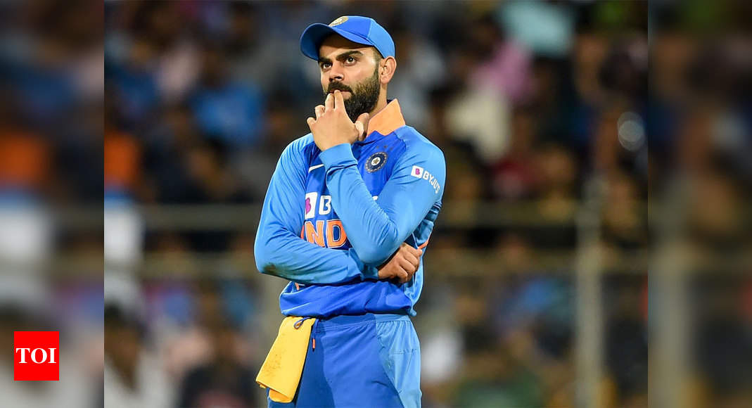 Former players give thumbs down to Kohli's No. 4 move