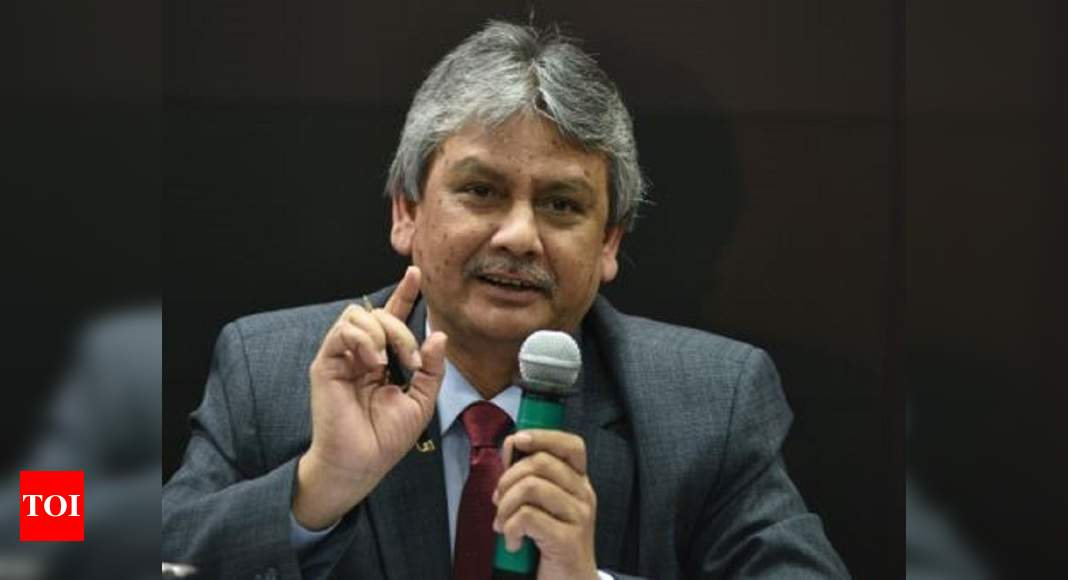 RBI economist becomes deputy governor after 28 years