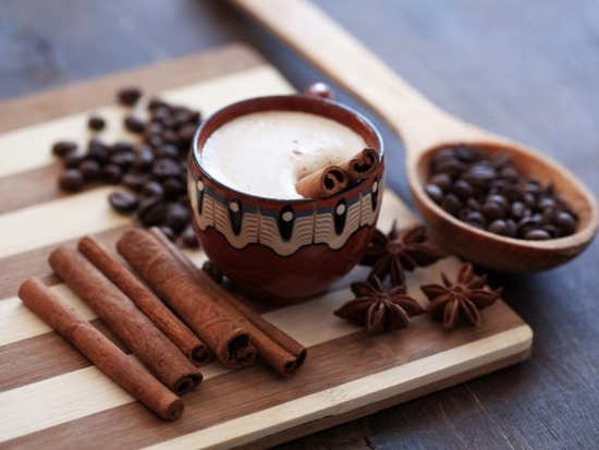 Ever considered adding cinnamon to your coffee? These reasons should be helpful