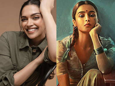 Gangubai: DP had THIS to say about Alia's look