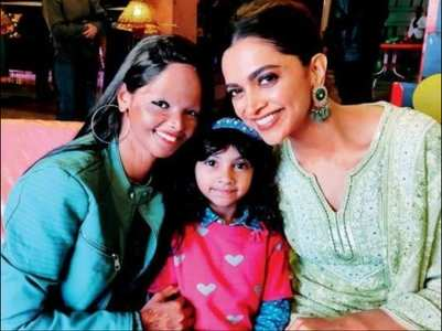 How Laxmi's daughter reacted to 'Chhapaak'
