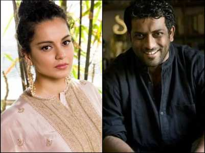 Anurag: Didn't think Kangana would be so huge