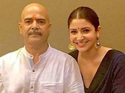 Army Day: Anushka shares special msg for papa