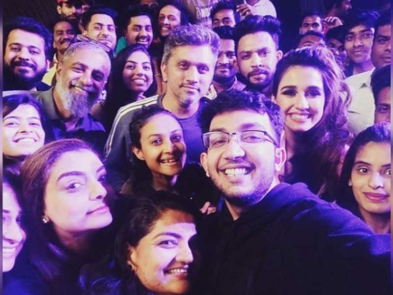 Mohit Suri Announces The Wrap Up Of Malang Music Video Shares A Post On Instagram Hindi Movie News Times Of India