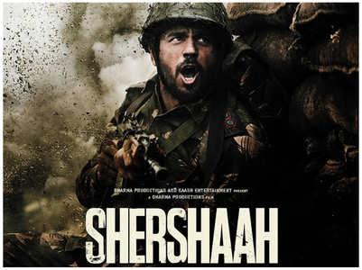 'Shershaah': Manish, Rakul & others praise Sid