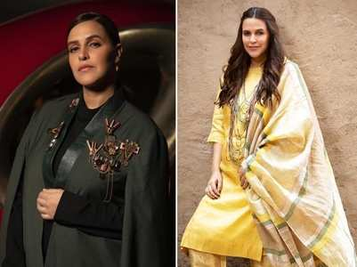 Neha Dhupia: As a woman, I don't feel safe
