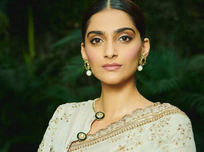 Sonam super shaken post scary experience