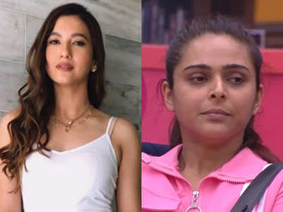 Gauahar slams Madhurima for violent act