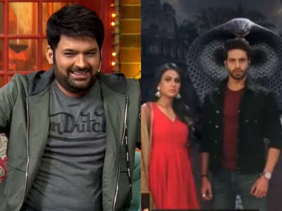 TKSS in Top 5; Naagin 4 is the most watched