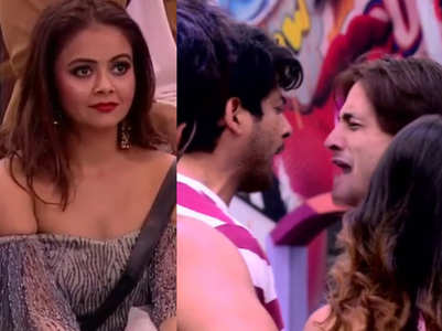 BB 13's Devoleena: Asim used Sid for the game