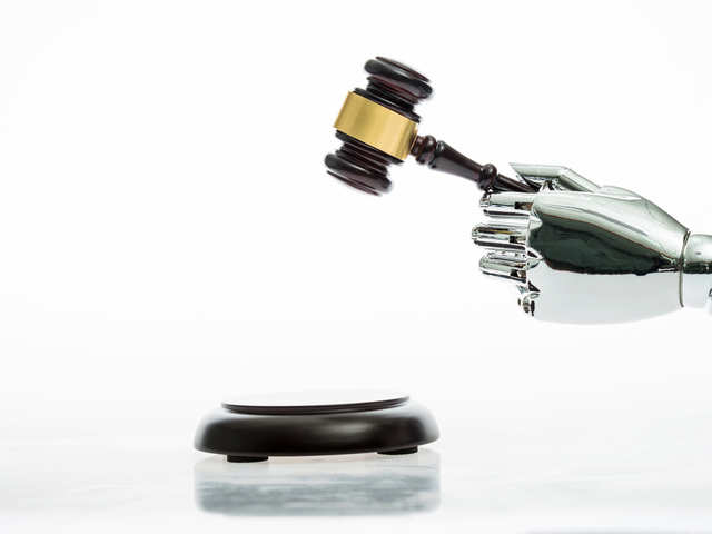 IIT-Kharagpur develops AI system to read legal judgments