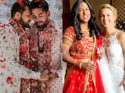 5 times Indian LGBT couples set wedding goals