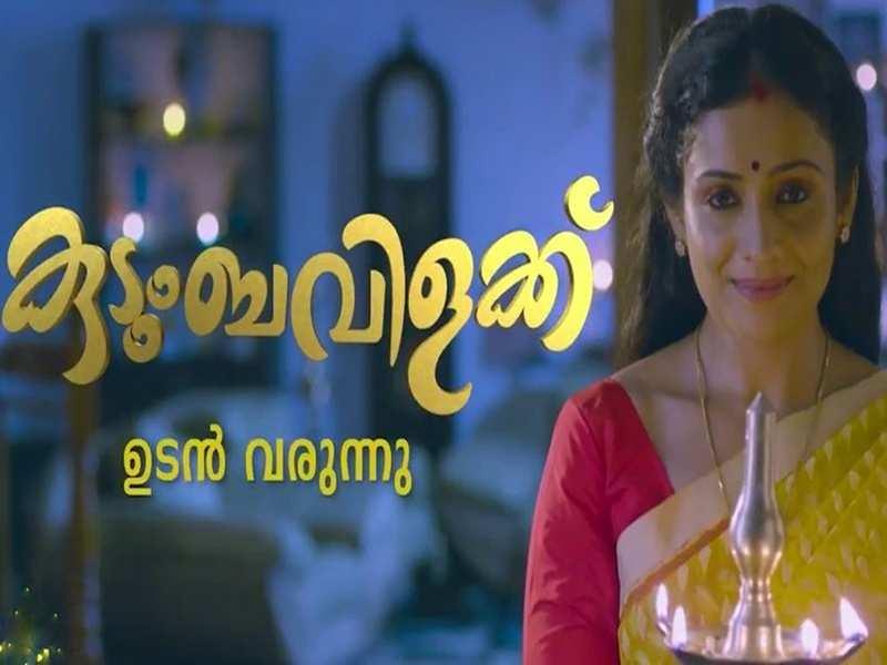 Meera Vasudevan to play the lead in Kudumbavilakku