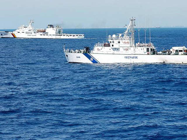 Indian Coast Guard in talks with DoT for satellite bandwidth
