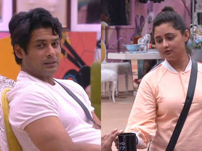 BB13: Rashami and Sidharth's fresh equation