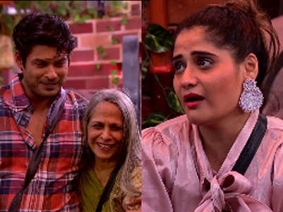 BB 13: Arti complains about Sid to his mom