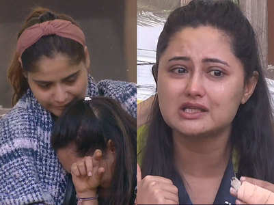 BB13: Rashami says she is dying from within