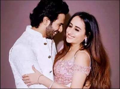 Varun-Natasha to tie the knot in summer 2020?