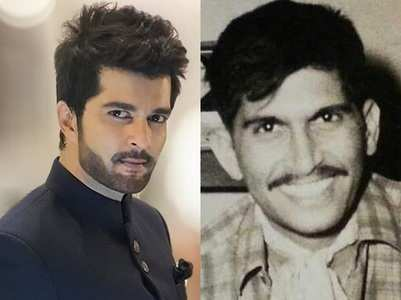 Actor Raqesh Bapat's father passes away