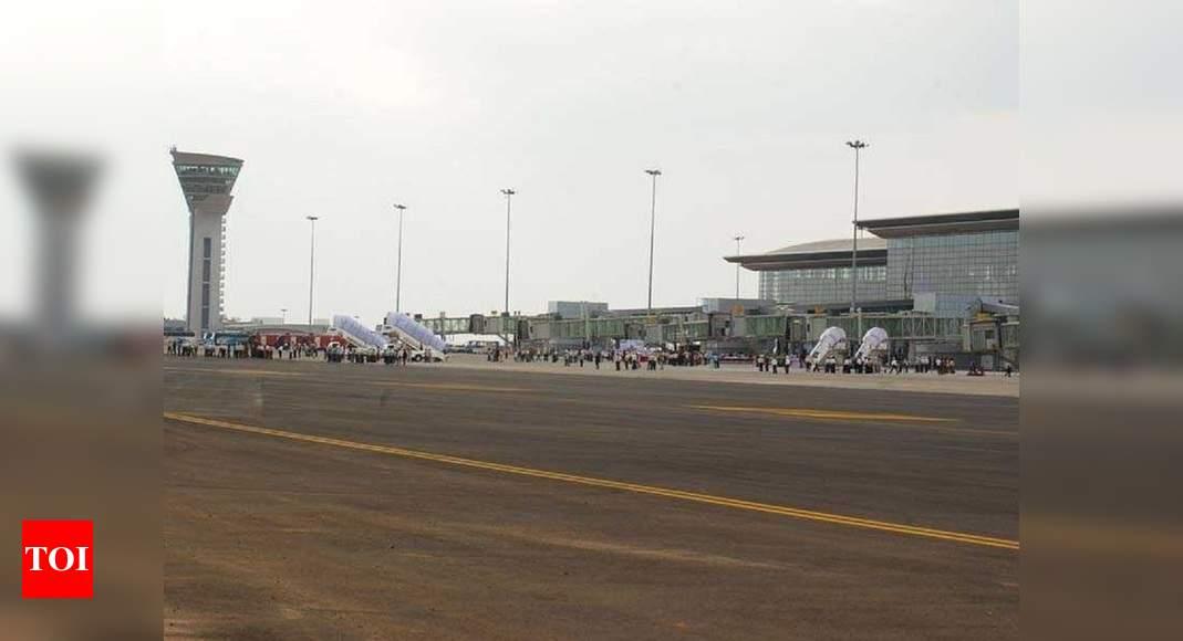 Tatas, 2 investors to buy 49% in GMR Airports