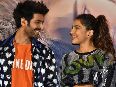 Love Aaj Kal: Kartik, Sara on nickname Sartik