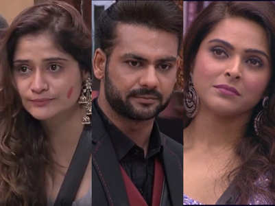 BB13: Shocking revelations of contestants