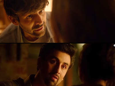 Love Aaj Kal scenes that gave us Tamasha feels