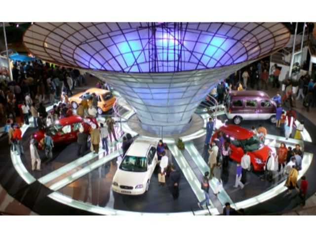 Auto Expo to focus on new emission technology