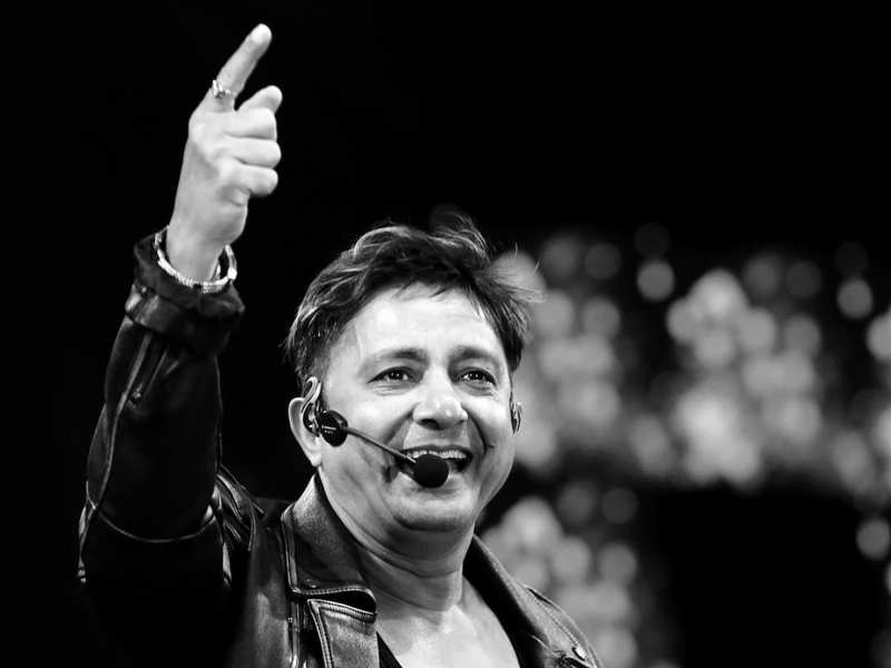 Chennai is my temple and my second home: Sukhwinder Singh