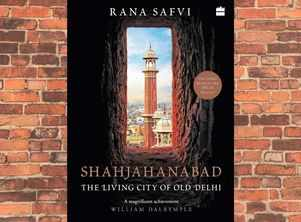Micro review: 'Shahjahanabad'
