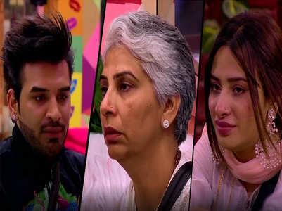 BB13: Paras' mom warns him against Mahira